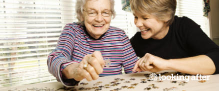 Dementia support communication strategies