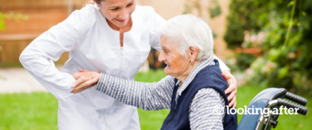 Staying independent with dementia