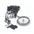 Lightweight Self Propelled Wheelchair Image 3