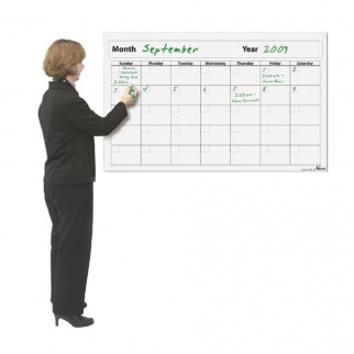 Activity Wall Planner