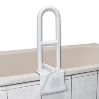 Deluxe Bath Grab Bar