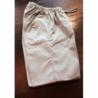 Men's polycotton trousers