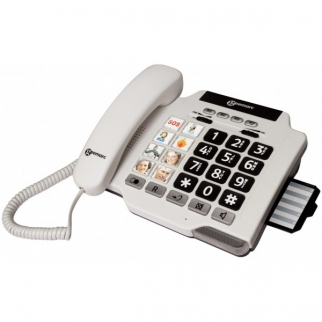Photophone 100 - Amplified Telephone