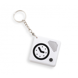 Talking Time Pal Ideal For Visually Impaired